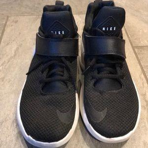 Nike mid-top sneakers